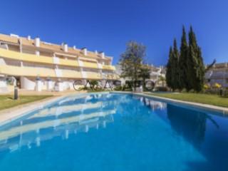 Ver Apartamento 2 habitaciones con piscina, Quarteira en Loulé