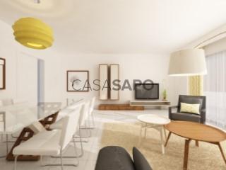 Ver Apartamento T3 Com garagem, Centro (São Sebastião), São Gonçalo de Lagos, Faro, São Gonçalo de Lagos em Lagos