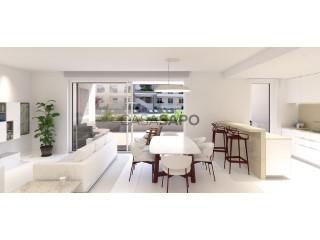 Voir Appartement 4 Pièces avec garage, São Gonçalo de Lagos à Lagos