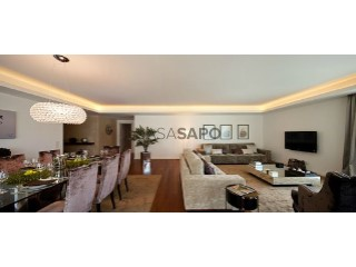 Ver Apartamento T4 com garagem, Olivais em Lisboa