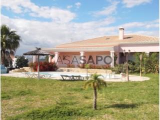 Ver Vivienda Aislada 4 habitaciones Vista mar, Altura, Castro Marim, Faro, Altura en Castro Marim