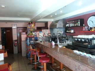 See Coffee Shop / Snack Bar, Guardeiras, Moreira, Maia, Porto, Moreira in Maia