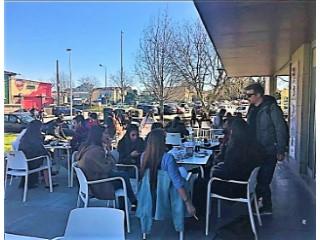 See Bar / Restaurant With garage, Polo Universitario, Paranhos, Porto, Paranhos in Porto