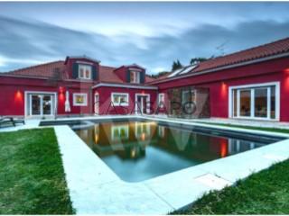 See House 8 Bedrooms, Cascais e Estoril in Cascais