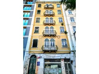 Voir Immeuble  , Avenidas Novas à Lisboa