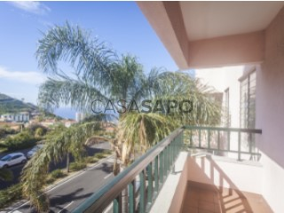 Ver Apartamento T3 com garagem, São Martinho no Funchal