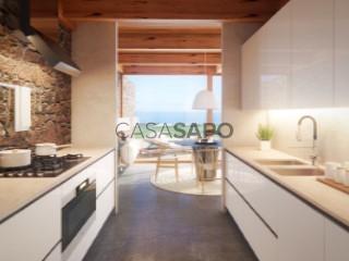 See Semi-Detached House 3 Bedrooms view sea, Vau in Óbidos