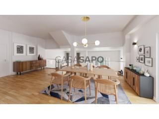 Voir Appartement 4 Pièces Avec garage, Malveira, Malveira e São Miguel de Alcainça, Mafra, Lisboa, Malveira e São Miguel de Alcainça à Mafra