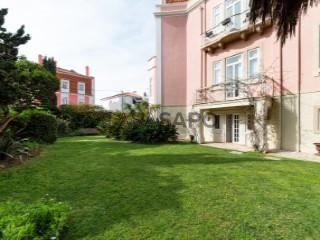 Ver Apartamento 2 habitaciones + 2 hab. auxiliares Con garaje, São João do Estoril, Cascais e Estoril, Lisboa, Cascais e Estoril en Cascais