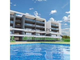 Voir Appartement 5 Pièces Avec garage, Encosta da Marina, Portimão, Faro à Portimão