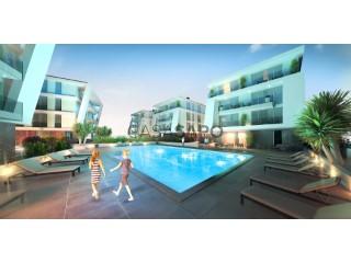 Ver Apartamento 1 habitación con garaje, São Martinho do Porto en Alcobaça