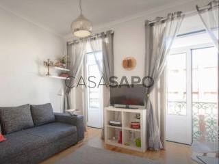 Ver Apartamento 2 habitaciones, Bairro Alto (Encarnação), Misericórdia, Lisboa, Misericórdia en Lisboa
