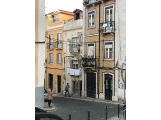 Ver Edificio , São Vicente en Lisboa