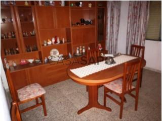 Ver Piso 4 habitaciones en Lorca