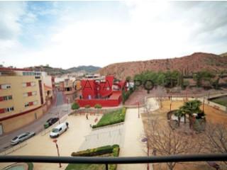 Piso 3 habitaciones, San Cristóbal, Lorca, Lorca