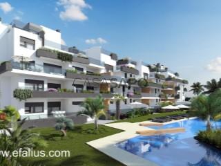 Ver Apartamento 3 habitaciones, Triplex con garaje, Orihuela Costa en Orihuela