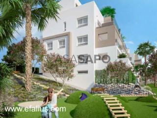 Ver Ático 3 habitaciones Con garaje, Villamartin, Orihuela Costa, Alicante, Orihuela Costa en Orihuela