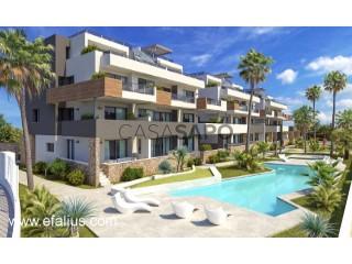 Ver Ático 2 habitaciones Con garaje, Los Altos, Orihuela Costa, Alicante, Orihuela Costa en Orihuela