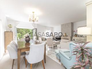 Voir Appartement 5 Pièces avec garage, Cascais e Estoril à Cascais