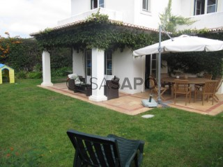 See House 4 Bedrooms With garage, Cascais e Estoril, Lisboa, Cascais e Estoril in Cascais