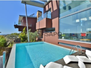Ver Casa 5 habitaciones  + 1 hab. auxiliar, Malveira da Serra (Cascais), Cascais e Estoril, Lisboa, Cascais e Estoril en Cascais