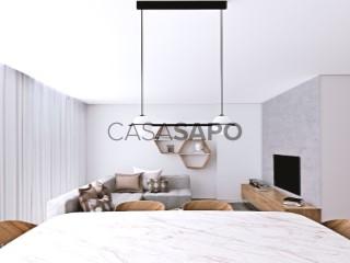 Ver Dúplex 4 habitaciones con garaje, Parceiros e Azoia en Leiria