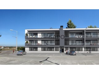 Ver Apartamento 2 habitaciones con garaje, Marrazes e Barosa en Leiria