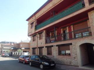 Piso 2 habitaciones, Arenas de San Pedro, Arenas de San Pedro