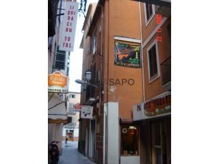 Piso 1 habitación + 1 hab. auxiliar, Plaza Mayor, Palma, Palma de Mallorca