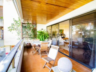 Ver Piso 4 habitaciones + 2 hab. auxiliares con garaje, Ses Cas Catala-Illetes en Calvià