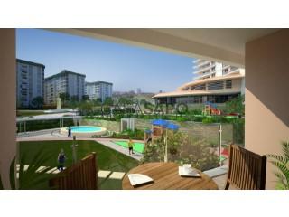 Ver Apartamento T2 com piscina, Oeiras e São Julião da Barra, Paço de Arcos e Caxias em Oeiras