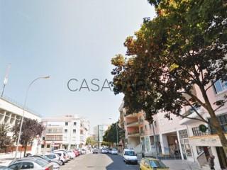 Voir Appartement 3 Pièces, Alvalade, Lisboa, Alvalade à Lisboa