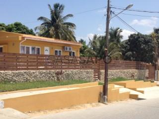 Ver Apart-Hotel , Nacala-Velha em Nacala
