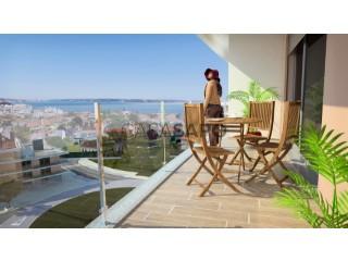 Ver Apartamento T3 com garagem, Oeiras e São Julião da Barra, Paço de Arcos e Caxias em Oeiras