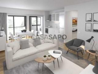 Voir Appartement 4 Pièces Avec garage, Santa Rita, Ermesinde, Valongo, Porto, Ermesinde à Valongo