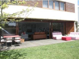 Voir Maison 4 Pièces+1 Avec garage, Foz (Nevogilde), Aldoar, Foz do Douro e Nevogilde, Porto, Aldoar, Foz do Douro e Nevogilde à Porto