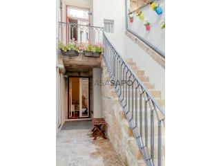 Ver Apartamento T2 Duplex, Cedofeita, Santo Ildefonso, Sé, Miragaia, São Nicolau e Vitória no Porto