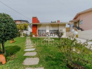 Ver Casa 3 habitaciones Con garaje, Nogueira e Silva Escura, Maia, Porto, Nogueira e Silva Escura en Maia