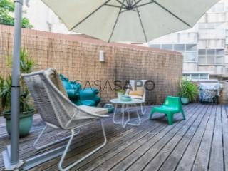 Ver Apartamento T4, Arroios (São Jorge de Arroios), Lisboa, Arroios em Lisboa