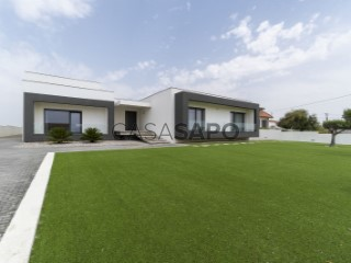 See House 6 Bedrooms with garage, Atouguia da Baleia in Peniche