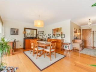 Ver Apartamento T3 com garagem, Algés, Linda-a-Velha e Cruz Quebrada-Dafundo em Oeiras