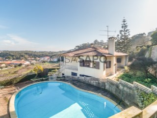 See Farm 4 Bedrooms With garage, Vale São Gião , Milharado, Mafra, Lisboa, Milharado in Mafra