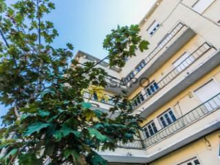 Ver Apartamento T3, Av. de Roma (São João de Deus), Areeiro, Lisboa, Areeiro em Lisboa