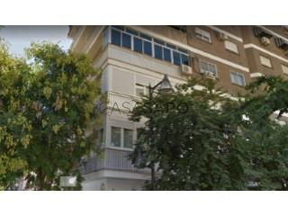 Ver Piso 5 habitaciones  + 1 hab. auxiliar con garaje en Granada