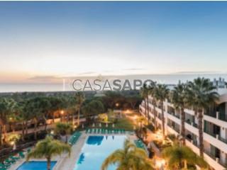 Voir Appartement 2 Pièces Avec piscine, Quinta do Lago, Almancil, Loulé, Faro, Almancil à Loulé