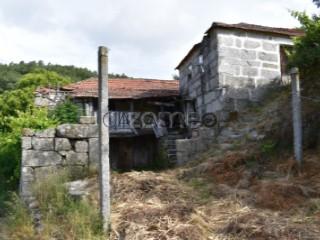 Ver Finca 3 habitaciones, Valadares, Baião, Porto, Valadares en Baião