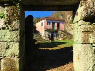Voir Maison 10 Pièces, Travassós, Fafe, Braga, Travassós à Fafe