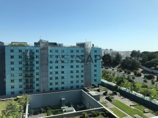 See Penthouse 2 Bedrooms Duplex With swimming pool, Avs. Novas (Nossa Senhora de Fátima), Avenidas Novas, Lisboa, Avenidas Novas in Lisboa