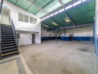 See Auto Repair Shop 1 Bedroom with garage, Vila Chã de Ourique in Cartaxo