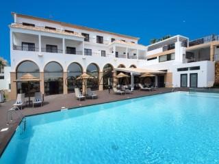 Ver Hotel Con piscina, Porto de Mós, São Gonçalo de Lagos, Faro, São Gonçalo de Lagos en Lagos